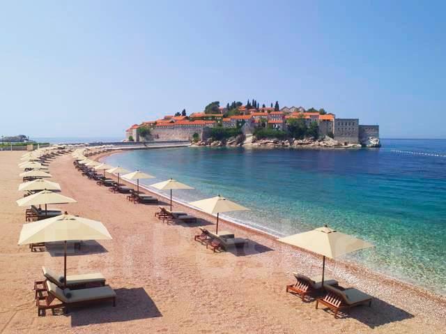 Черногория. Тиват. Пляжный отдых. Черногория! Пляжный отдых! Горящие туры!