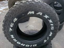 Maxxis MT-764 Bighorn. Грязь MT, без износа, 4 шт
