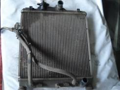 Радиатор охлаждения двигателя. Honda Integra SJ, GF-EK3, E-EK3 Honda Partner, R-EY9, GJ-EY7, LB-EY8, GG-EY6, LB-EY7, ABE-EY8, ABE-EY7, R-EY6, GJ-EY8...