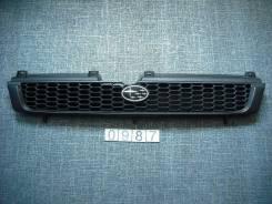 Решетка радиатора. Subaru Rex, KH1