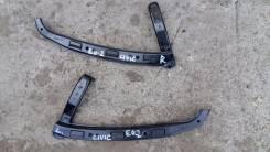 Крепление фары. Honda Civic, EU3, EU2, EU1
