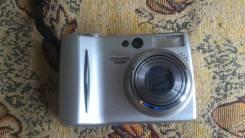 Nikon Coolpix S5200. 5 - 5.9 Мп, зум: 3х