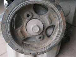 Шкив коленвала. Toyota Vitz, NCP10, SCP10 Двигатель 1SZFE