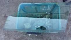 Стекло боковое. Honda Civic, EU3, EU2, EU1