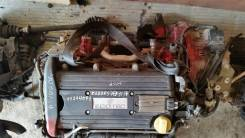 Двигатель в сборе. Opel Vectra, C Opel Zafira