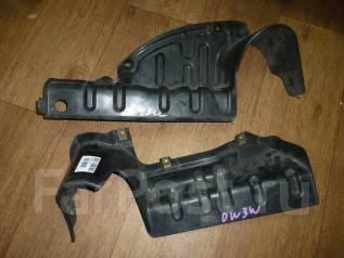 Защита двигателя. Mazda Demio, DW3W