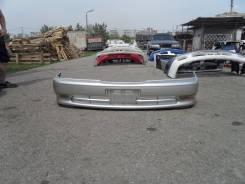 Бампер. Toyota Cresta, JZX100