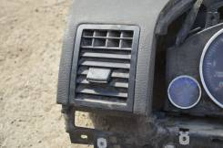 Решетка вентиляционная. Volkswagen Touareg, 7LA,, 7L6,, 7L7, 7LA, 7L6