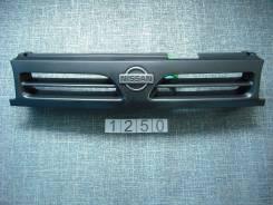 Решетка радиатора. Nissan Primera, P10