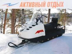 Русская механика Буран АД. исправен, есть птс, без пробега. Под заказ