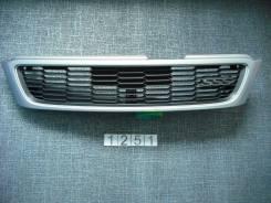 Решетка радиатора. Nissan Bluebird, HNU14, ENU14, QU14, HU14, EU14 Двигатели: SR18DE, QG18DD, SR20DE, QG18DE
