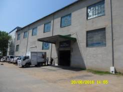Сдается в аренду складское помещение в Артеме. 790 кв.м., переулок Заводской 13г, р-н Угловое