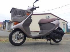 Suzuki Lets 4. 49 куб. см., исправен, птс, без пробега