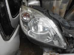 Фара. Mazda Demio, DY3W Двигатель ZJVE