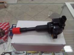 Катушка зажигания. Honda: Jazz, Civic Hybrid, Fit Aria, Mobilio, Fit, Partner, City, City ZX, Civic Двигатели: L13A6, L13A5, L13A2, L13A1, L12A1, L12A...