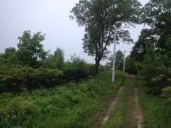 Отличная дача в Мирном с подключенным Электричеством. От частного лица (собственник). Фото участка