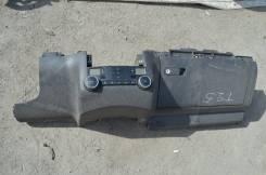 Панель приборов. Volkswagen Touareg, 7LA,, 7L6,, 7L7, 7LA, 7L6
