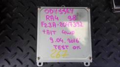 Блок управления двс. Honda Odyssey, RA4, GF-RA4, E-RA4