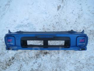 Бампер. Subaru Impreza, GG, GD