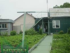 Дом в Раздольном на Матросова 15. Матросова 15, р-н Раздольное, площадь дома 50 кв.м., скважина, электричество 15 кВт, отопление электрическое, от аг...