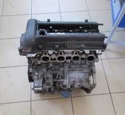 Двигатель в сборе. Hyundai Solaris Hyundai Elantra Kia cee'd Kia Rio Двигатель G4FA