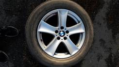 Комплект колес на BMW X5. 8.5x18 5x120.00