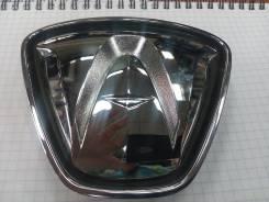 Эмблема решетки радиатора Аллекс оригинал Toyota 75311-13150