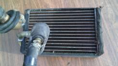 Радиатор отопителя. Toyota Cresta, GX71 Двигатель 1GEU