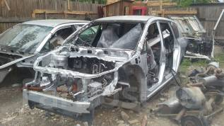 Toyota Ipsum. ACM260010332