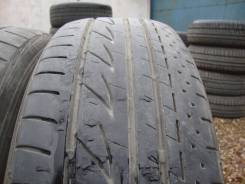 Bridgestone Playz RV. Летние, 2011 год, износ: 5%, 2 шт