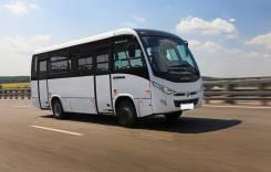 Bravis. Пригородный автобус ГАЗ-Метан. 25+1+1/42 мест. 2016 г. в., 42 места