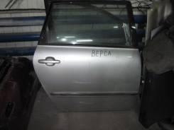 Дверь боковая. Toyota Verso