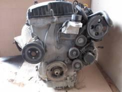 Двигатель Hyundai Sonata (Соната) VI G4KD