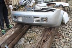 Бампер передний Nissan CUBE 2002-2006