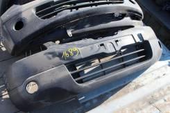 Бампер передний Nissan Dualis