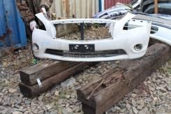 Бампер передний Nissan FUGA