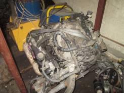 Двигатель. Nissan Terrano Nissan Terrano Regulus, JLR50 Двигатель VG33E