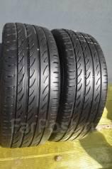 Pirelli P Zero Nero. Летние, износ: 20%, 2 шт
