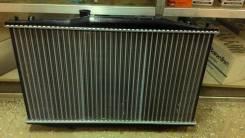 Радиатор охлаждения двигателя. Honda Accord Двигатели: K24A8, K20A8, K24A4