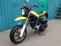 Suzuki Street Magic. 110 куб. см., исправен, птс, без пробега