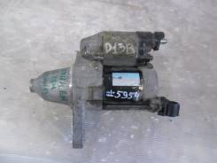 Стартер. Honda Logo Двигатель D13B