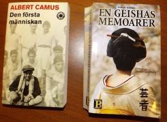 Журналы и книги на шведском языке