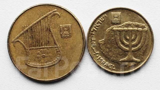 Пол шекеля полушка 1739 года цена