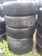 Bridgestone Blizzak DM-Z3. Всесезонные, 2004 год, износ: 90%, 5 шт