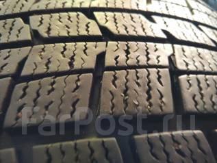 Dunlop DSX. Зимние, без шипов, 2006 год, износ: 30%, 2 шт