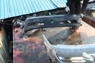 Бампер. Nissan Skyline, HV35, CPV35, PV35, V35, NV35 Двигатели: VQ30DE, VQ35DE, VQ25DD, VQ30DD