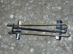 Крепление аккумулятора. Mazda Bongo Friendee, SGEW Двигатель FEE