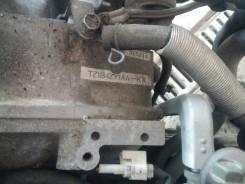 Автоматическая коробка переключения передач. Subaru Impreza