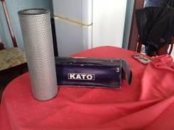 Фильтр гидравлический. Kato