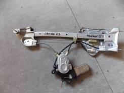 Стеклоподъемный механизм. Toyota Chaser, JZX100